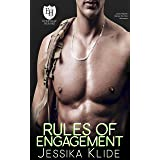 Rules of Engagement: An Everyday Heroes World Book (The Everyday Heroes World)