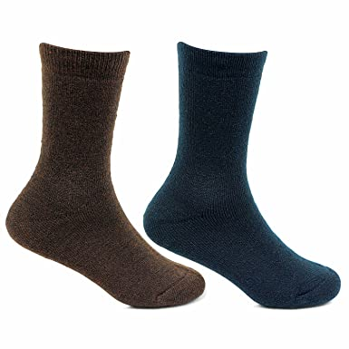 Kids Woolen Socks  Amazon.in  Clothing   Accessories 63ac8702a7a