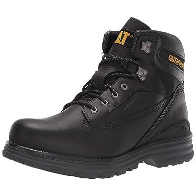 Caterpillar Men's Baseplate Waterproof Industrial Boot   Industrial & Construction Boots