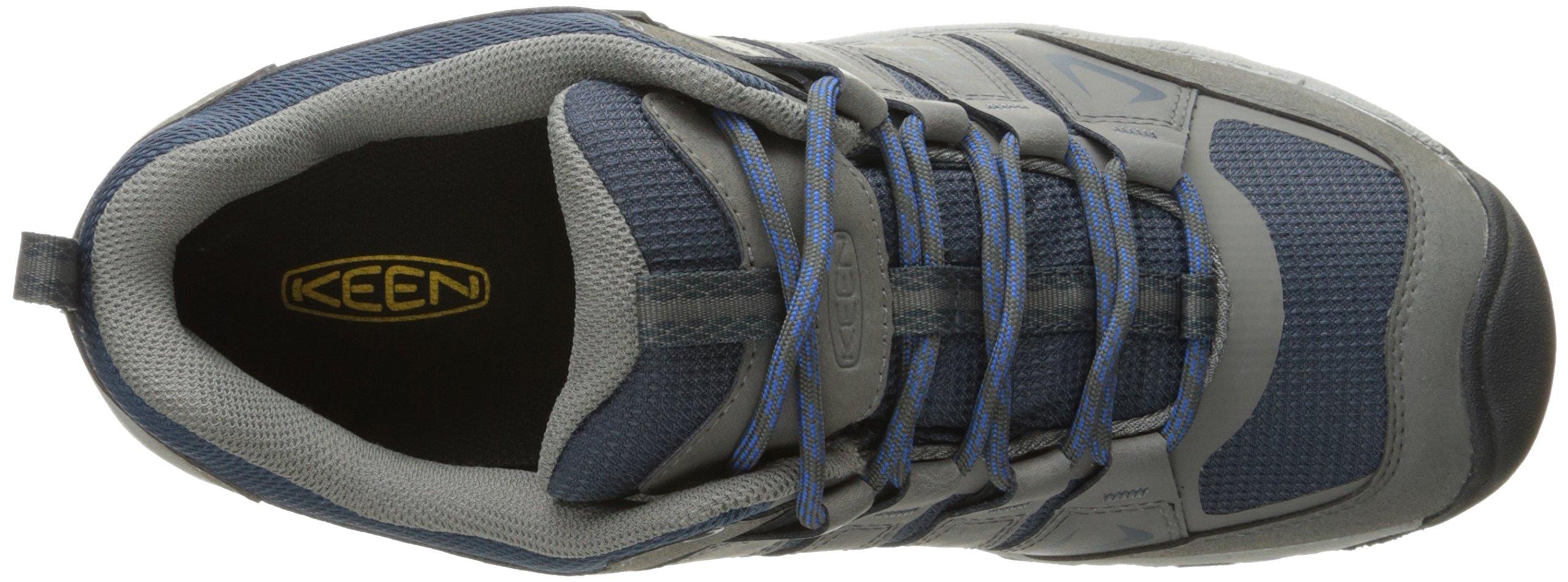 5b3351b0f05 KEEN Men s Oakridge Waterproof Shoe - oakridge wp-m-m-Parent   Hiking Shoes    Clothing