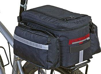 Bushwhacker Bike Bags