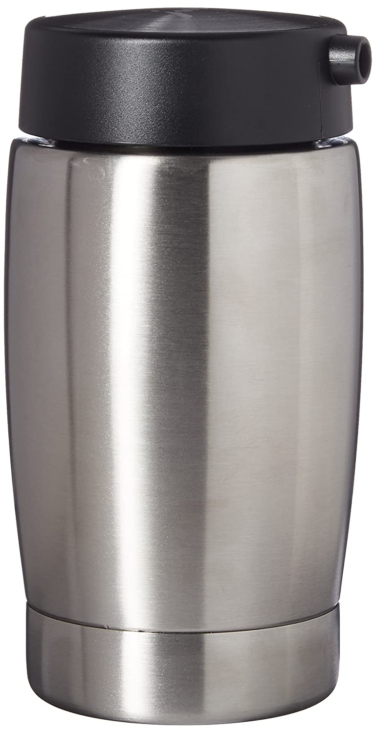 Jura 68166 14-Ounce Stainless Milk Container with Lid 819BbCwYh5L