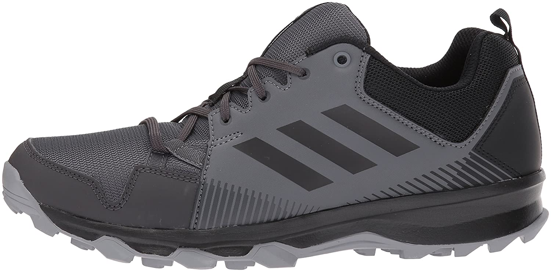 adidas outdoor Women's Terrex Tracerocker W Trail Running Shoe B01MR35DBS 10 M US Grey Five/Black/Utility Black