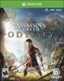 Assassin's Creed Odyssey Bilingual Xbox One - Standard Edition