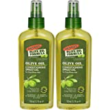 Palmers Olive Oil Conditioning Spray Oil for Unisex - 5.1 oz