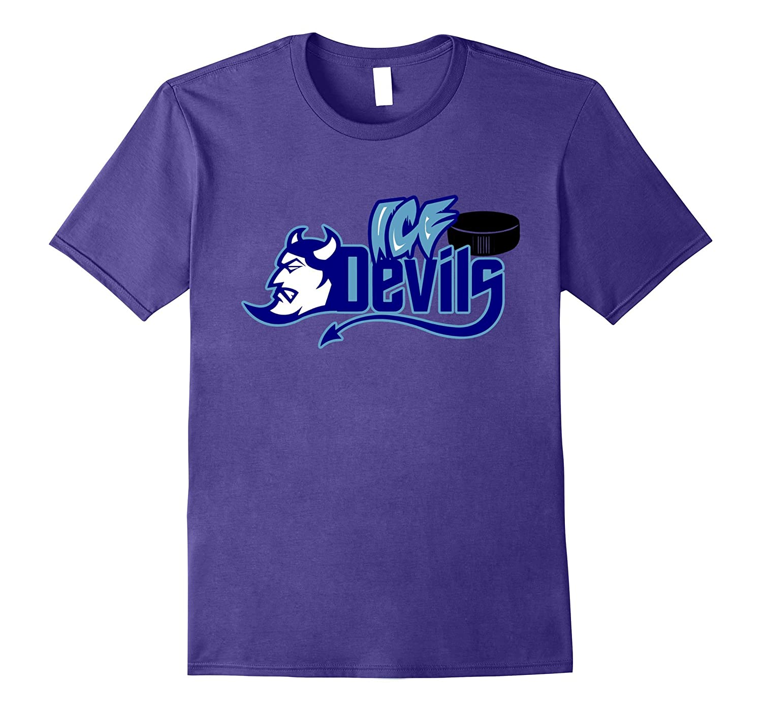 Ice Devils Joey Shirt-T-Shirt