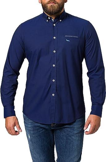 Harmont & Blaine Camisa para Hombre: Amazon.es: Ropa y accesorios
