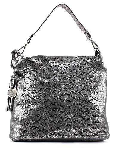 Suri Frey Sherry Beutel 833 dark silver: : Schuhe
