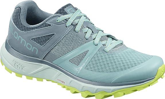 Salomon Trailster W, Zapatillas de Trail Running para Mujer ...