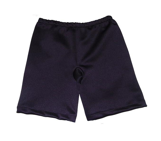 varietà larghe assolutamente alla moda godere di un prezzo economico Micro shorts - Pantaloncini sportivi - ragazza Nero Luxury ...