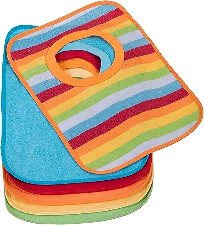 Hecho de material de algodón y poliéster con forro impermeable de plástico,Multicolor,Adecuado para