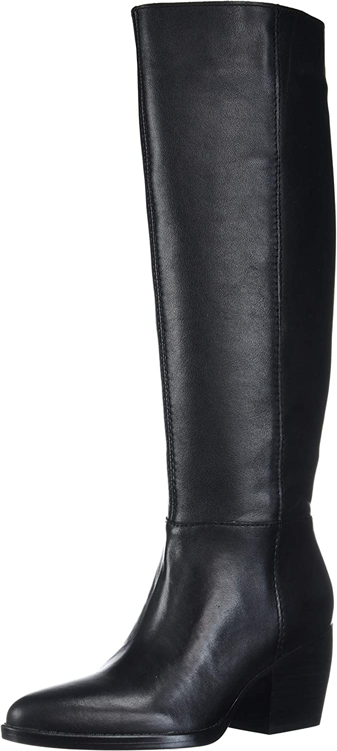 Naturalizer Women's FAE High Shaft Boots Knee