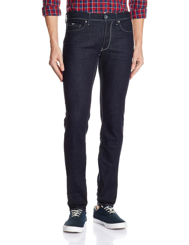 TALLA (Talla del fabricañote: 32). Gas Jeans Jeans para Hombre