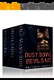 Dust Bowl Devils Motorcycle Club (MC Romance Bundle - Full Series Box Set)