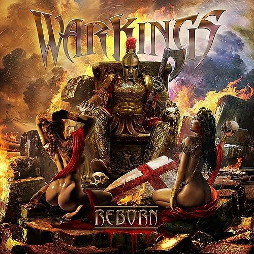 Warkings - Reborn