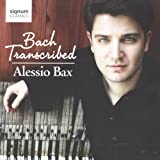 Bach Transcribed
