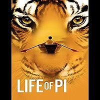 Life Of Pi: Screenplay (English Edition)