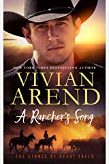 A Rancher's Song (The Stones of Heart Falls Book 2) Kindle Edition