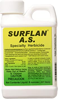 Southern Ag 12401 Surflan A.S Pre-Emergent Herbicide