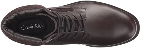 09025acf177 Calvin Klein Men s Gable Leather Boot