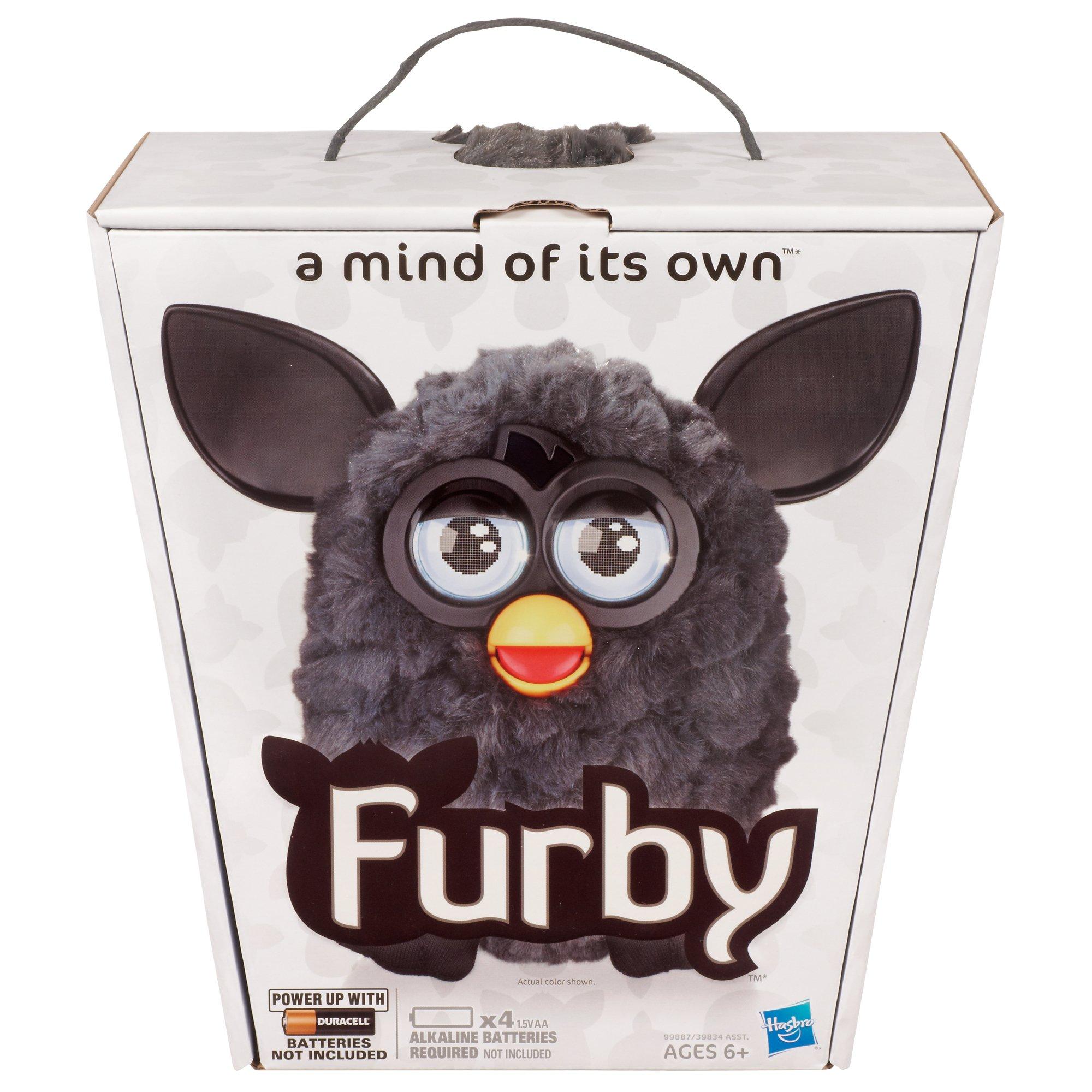 Furby (Black) by Furby (Image #2)