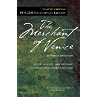 The Merchant of Venice (Folger Shakespeare Library) (English Edition)