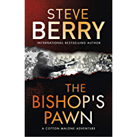 The Bishop's Pawn (Cotton Malone Book 13) (English Edition)