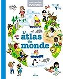 L'atlas du monde (Mes années pourquoi - Imagerie)