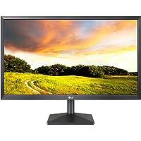 Monitor LG 19.5'' LED HD - HDMI, 2ms, Ajuste de Inclinação, Reader Mode, 4-Screen Split, - 20MK400H-B