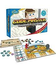 ThinkFun Code Master Programming Logic Game,Logic Games