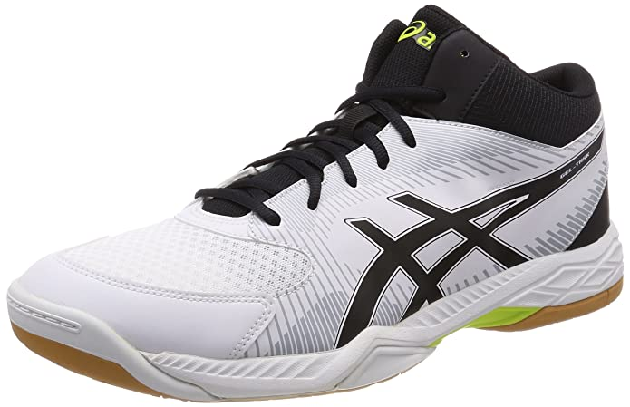 Baskets pour homme SCARPA VOLLEY UOMO ASICS VOLLEY GEL TASK