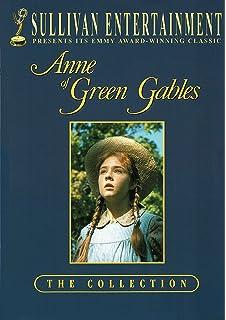 Vida Anne of Green Gables Trilogy