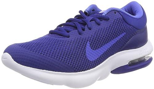 économiser d584e c9cce Nike Air Max Advantage, Chaussures de Running Homme: Amazon ...