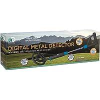 Discovery Adventures Digital Metal Detector