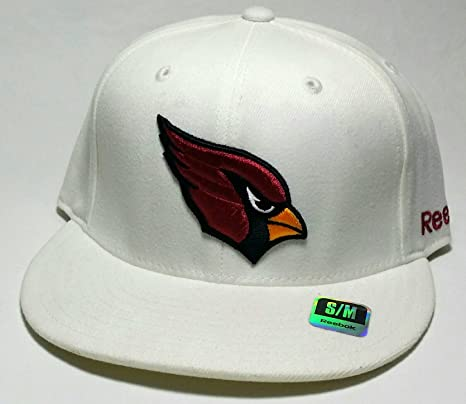 03e2d42a0 Image Unavailable. Image not available for. Color  Arizona Cardinals AZ New  NFL Reebok Sideline ...