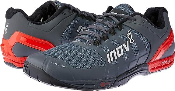 Inov8 F-Lite 290 Zapatillas De Entrenamiento - 50: Amazon.es: Zapatos y complementos