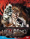 Hellsing Ultimate #05 Ova 9-10 (Blu-Ray+Dvd)