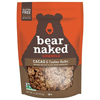 Bear Naked 11 oz. Gluten-Free Cereal