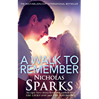 A Walk To Remember (English Edition)