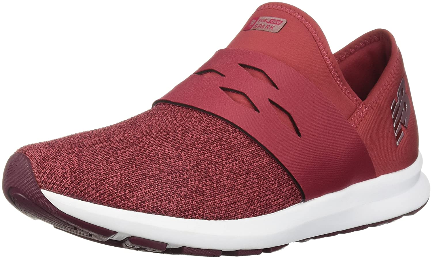 New Balance Woherren Spk V1 FuelCore Cross Trainer rot 10.5 D US