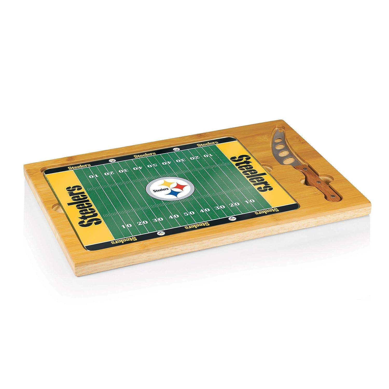 NFL 3-Piece Icon Cheese Set