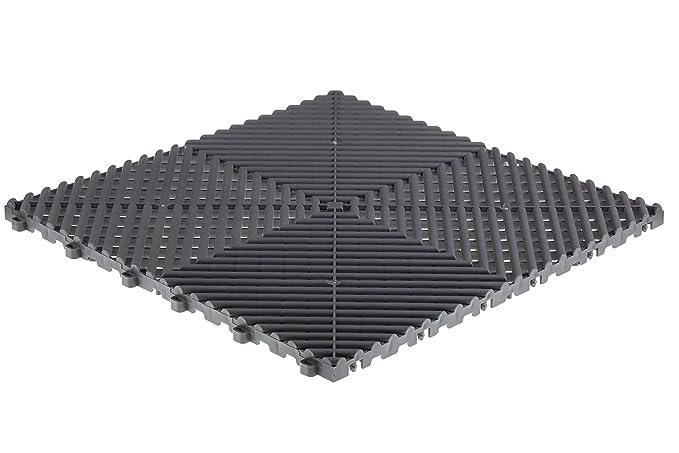 Amazon Swisstrax A504000203 25 Ribtrax Modular Flooring