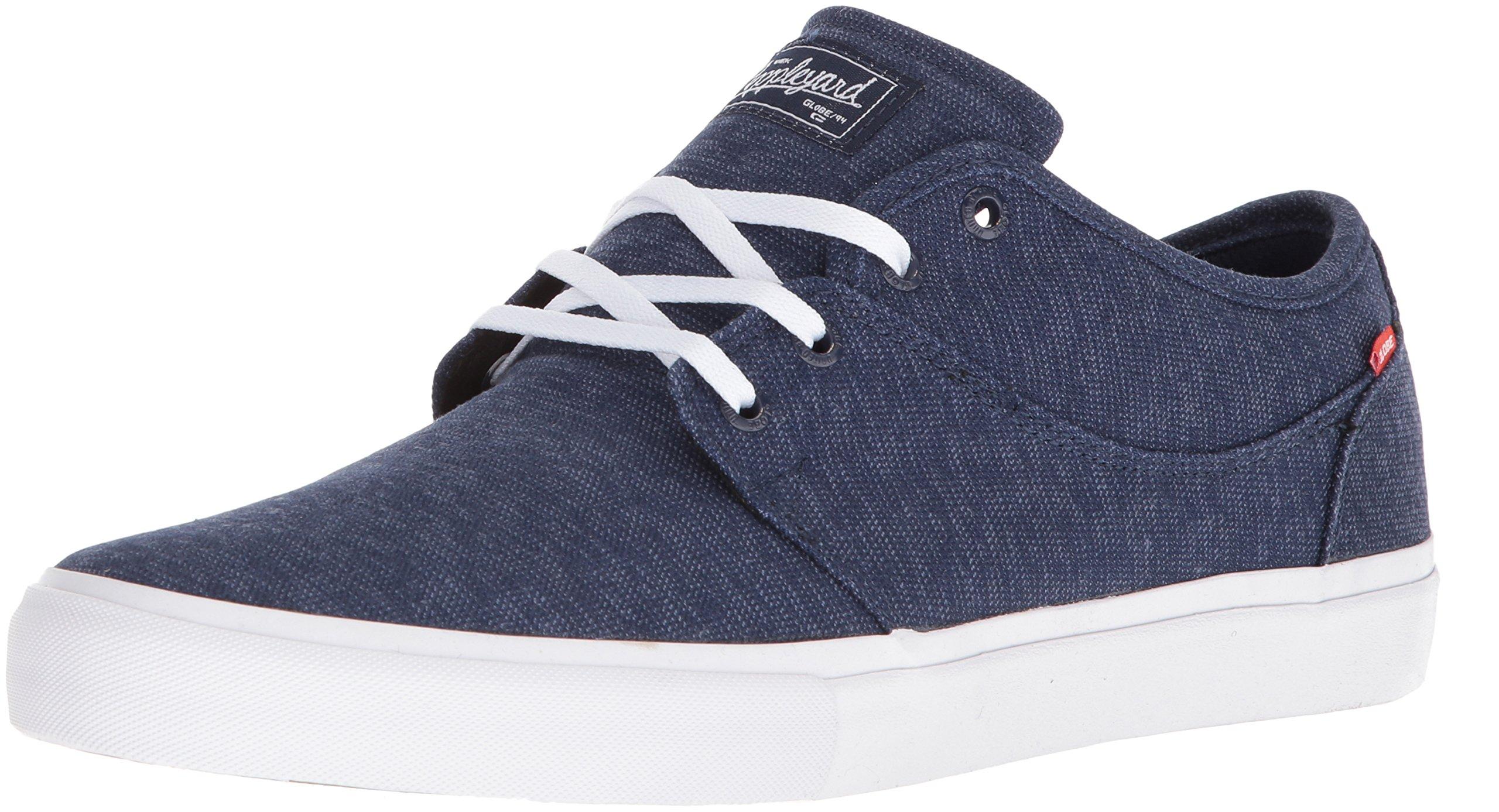 Mahalo Skate Shoe, Moonlight Blue, 10.5