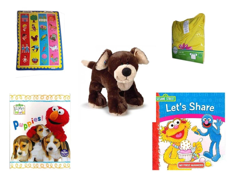 Amazon com : Children's Gift Bundle - Ages 0-2 [5 Piece
