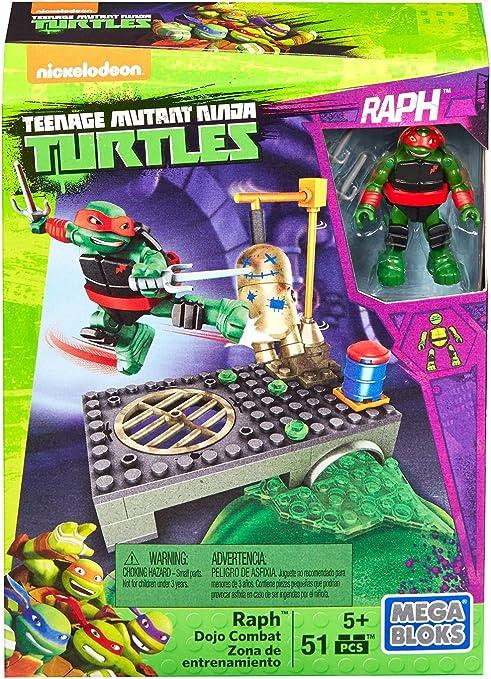 Movie Teenage Mutant Ninja Turtles Action Figures Doll Building Blocks Kids Toy