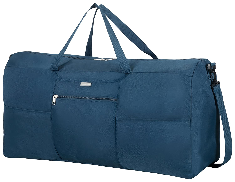 Samsonite Protection pour Sac de Voyage Étanche XL, 70 cm, Bleu Indigo 78052/1439