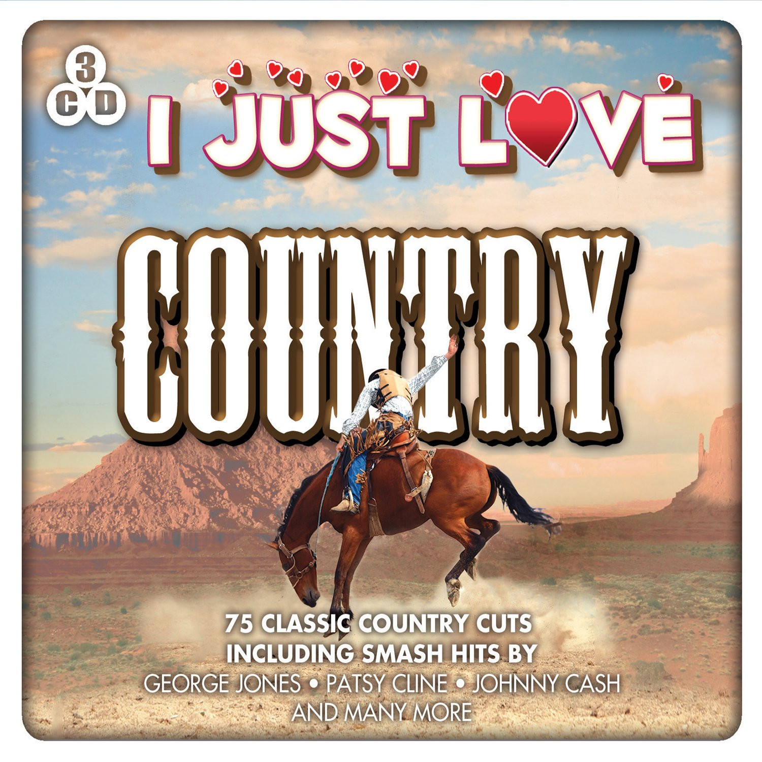 Download I Just Love Country ebook