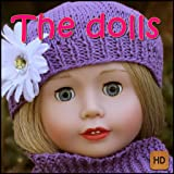 american girl doll games - The dolls