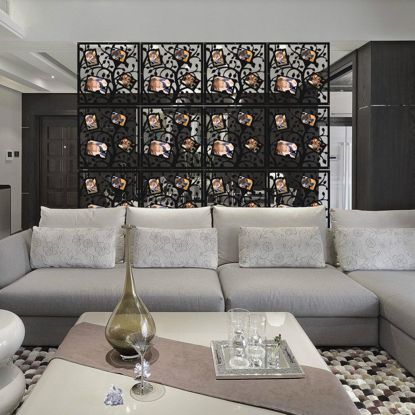 Atractivo Habitación Marco Divisor Patrón - Ideas Personalizadas de ...