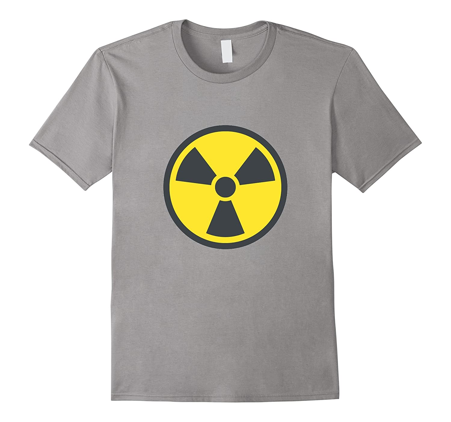 Nuclear Power Plant Engineer Scientist Physicist T-Shirt-TH